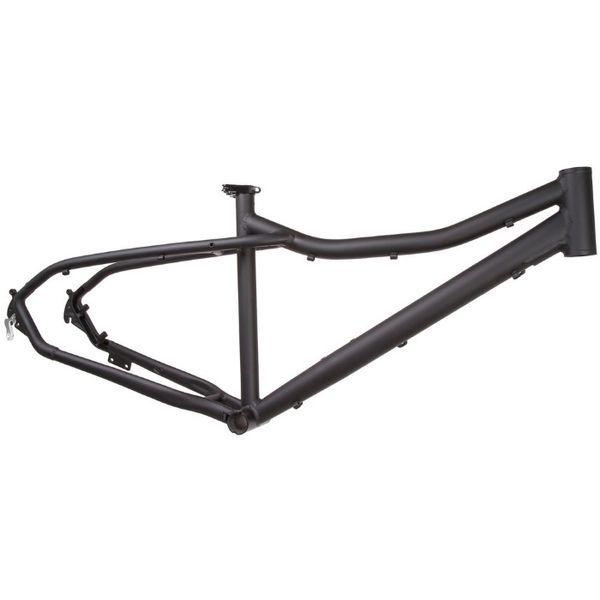 26 Black Pearl Fat Bike Allu Frame 42cm / Алуминиева Фетбайк Рамка 42с гр. София - image 1