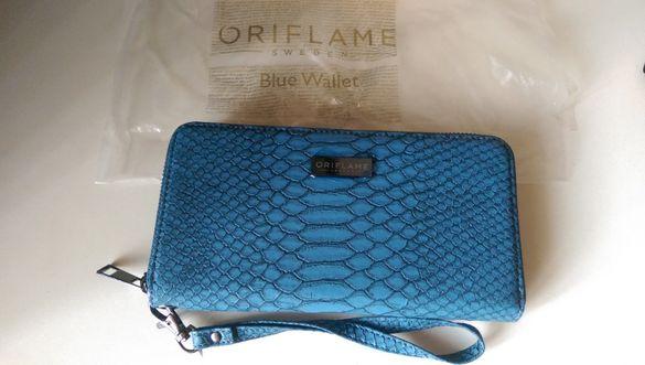 Дамска чанта и портмоне НОВИ Oriflame