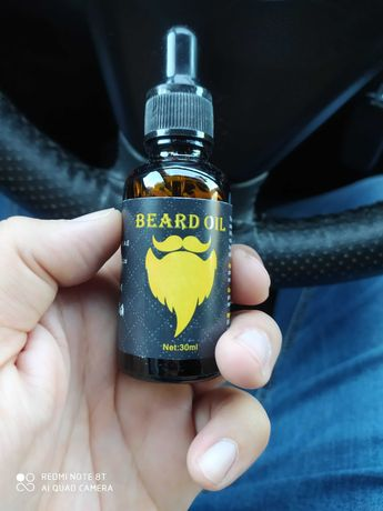 Масло за брада beard oil