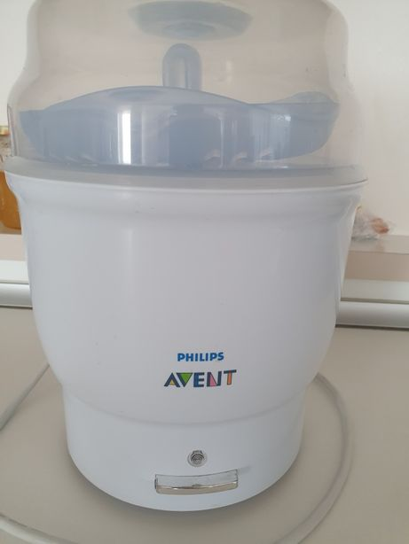 Sterilizator Philips Avent