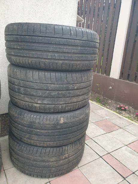 Anvelope Vara Pirelli P0 285/40/R22 325/35/R22 MO (Mercedes GLE Coupe)
