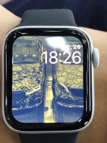 Apple watch 4 series 40mm коробка доки зарядка!!!
