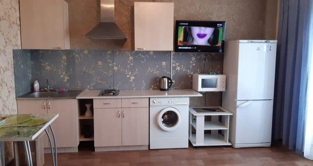 Сдам двухкомнатную квартиру по улице Петрова район Орбита