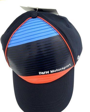 BMW мъжка шапка с козирка