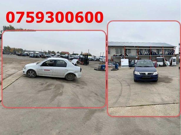 Dezmembrari Dacia punte spate Dacia Logan 2006-2012