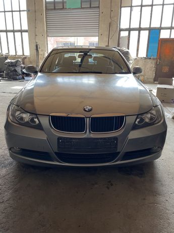 BMW 320 i 150hp E90 / БМВ 320 i на части