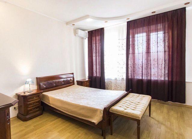 Сдам 3--комнатную квартиру в районе Рыскулбекова