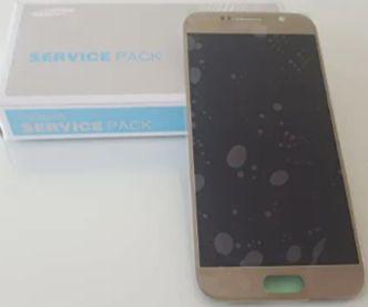 Display Original AMOLED Samsung S6/S6 Edge/S6 edge plus Montaj pe loc