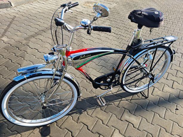 Bicicleta Schwinn Black Phantom