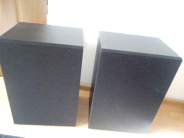 Boxe Dual, carcasa din lemn