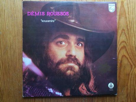 Грамофонни плочи - Demis Roussos