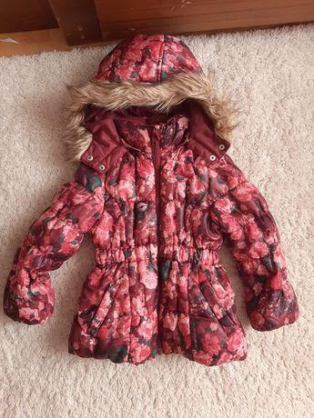 Зимно яке H&M 2-3 години