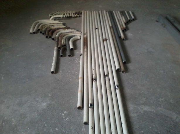 Стальные трубы для отопления и иных целей