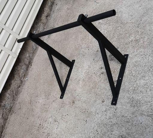 Прав лост за набиране на стена/таван