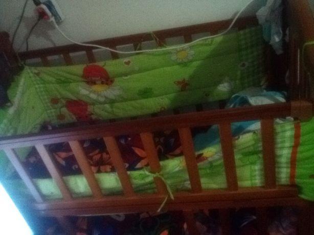 Кровать хорошем состоянии
