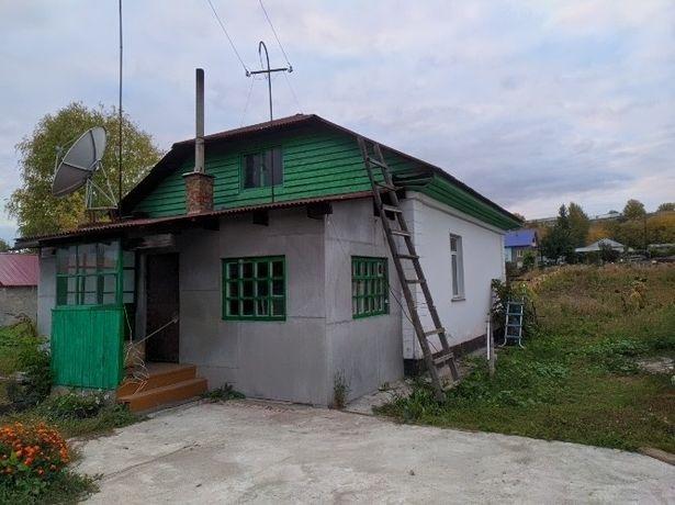 Продам дом в поселке Белоусовка