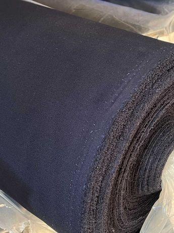 Продам ткань цвет темно синий