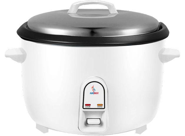 Рисоварка 8,5 кг риса