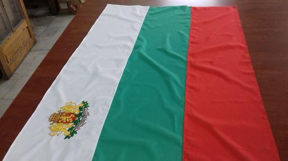 знамена производител Руско Българско Германия Нато Европа