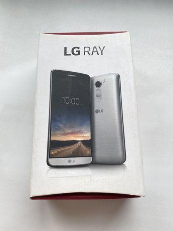 Смартфон LG Ray LG-X190