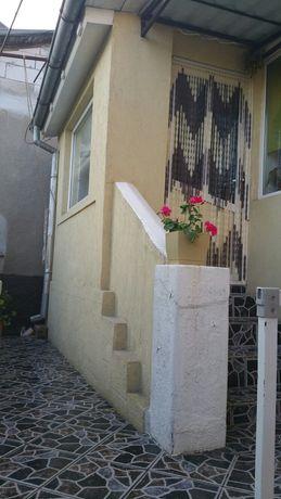 Vând casă cu garaj (120m²)sau schimb cu casa Dunavatul de jos