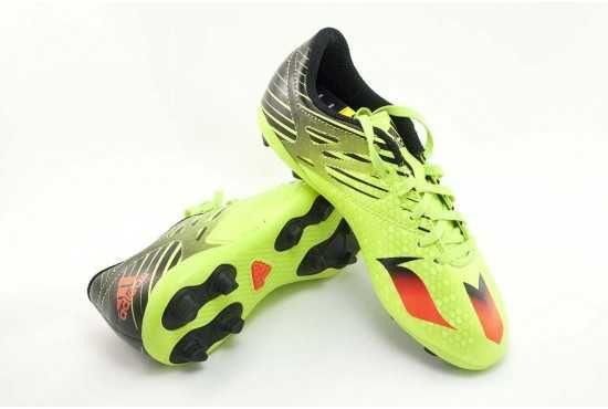 Детски/Юношески ( бутонки ) Adidas Messi 15,4 Стелка 23см № 36