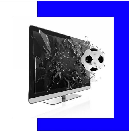 Защитный экран телевизора
