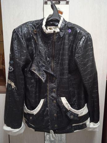 Продам куртку и пальто женское