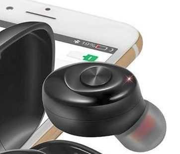 Bluetooth 5.0 Слушалкa тип Earbud