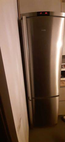 Combina frigorifica AEG No Frost