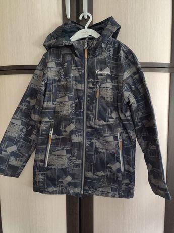 Куртки разных размеров