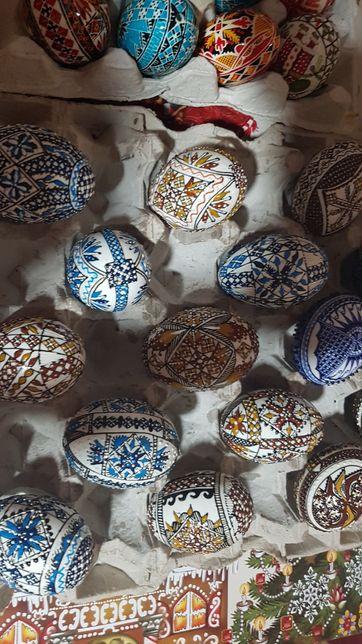 Oua încondeiate