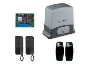 Kit automatizare poarta culisanta Telcoma EVO 800