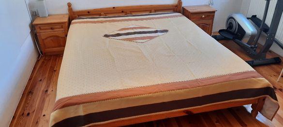 Покривало за спалня 212/240 см