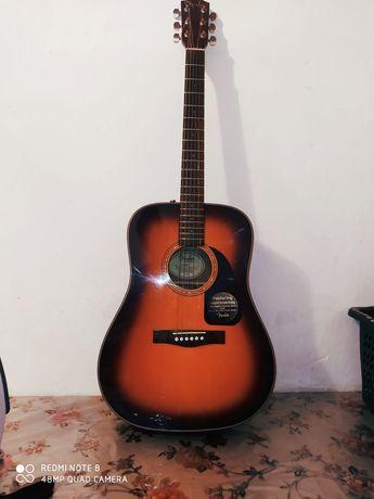Акустическая гитара .FENDER CD-60