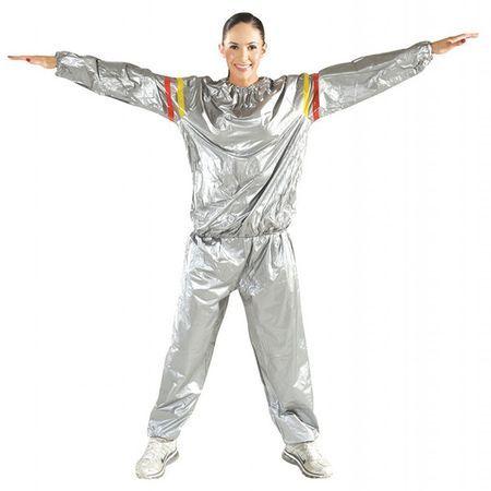 Costum Sauna Unisex pentru slabit / sudatie