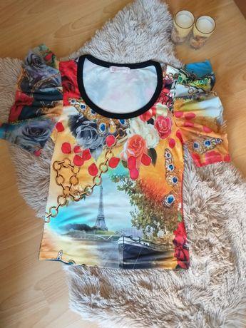 Италиянска дамска блуза