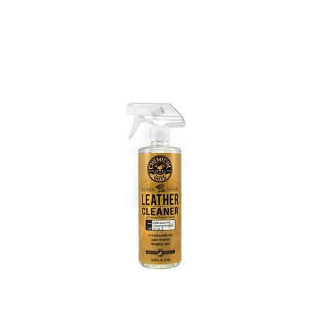 Leather Cleaner – Premium Cleaner & Pre-Conditioner 473ml