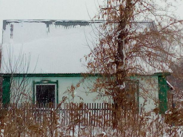 Дом в Ново-Ильинке