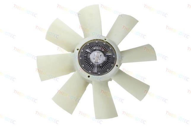 ventilator racire radiator scania daf man