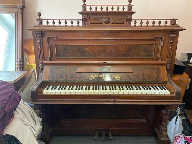 Антиквариат, пианино