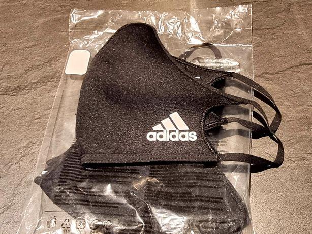 Masca Adidas  unisex  3buc la set