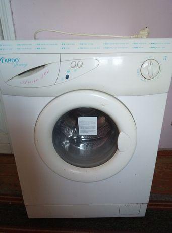 Машина стиральная Ardo Anna 400