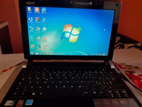 Acer Aspire one 10'
