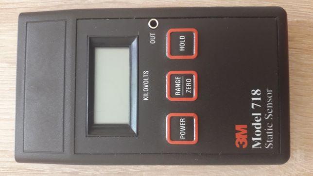 Static senzor model 718