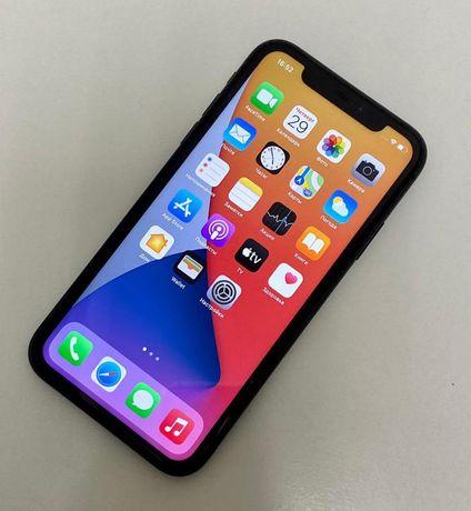 «Рассрочка 0 %» Apple iPhone 11 128GB «Ломбард Белый»