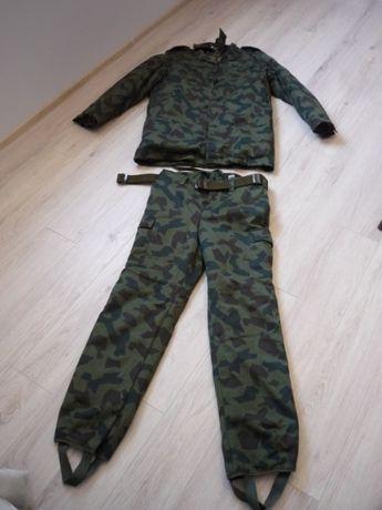 Оригинални нови камуфлажни дрехи от БА