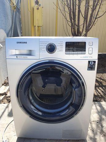 Продам стиральную машину Samsung