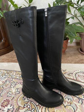 Сапоги новый осенный обувь