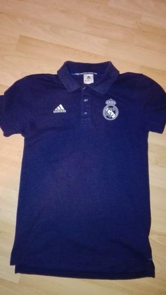 Оригинална тениска на Реал Мадрид